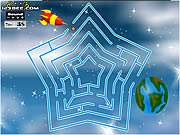 Maze Game - Game Play 17