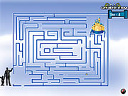 Maze Game - Game Play 28