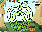 Maze Game - Game Play 20