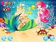 Play Mermaid Secret Beauty