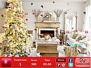 Merry Christmas Special Hidden Object