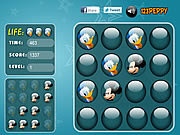 Mickey and Donald - Memory Balls
