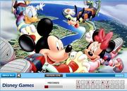 Play Mickey Mouse Find the Numbers