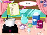 Milk Jelly Fiesta