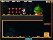 Miner Mario