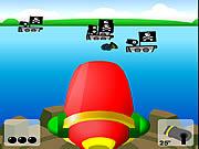 Mini-game Kaboom