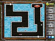 Missile Maze