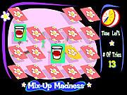Mix-up Madness