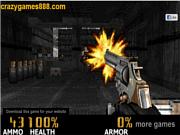 Modern Trooper Shooter Level Pack