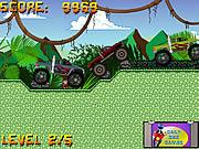 Monster Truck Race 3