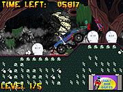 Monster Truck Zombie Killer