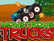 Monstrous Truck