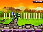 Mountain Side Bike Rides