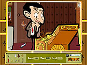 Mr Bean - Hidden Objects