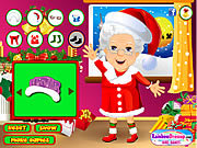 Mrs Santa Claus