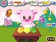 Musical Piggy
