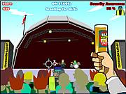Music Festival Bottler