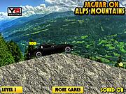 My First Jaguar Race