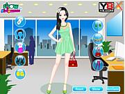 My New Teacher\'s Style