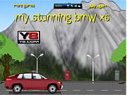 My Stunning BMW X6