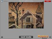 Mystery House Jigsaw