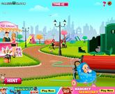 Play Naughty Babysitter 2