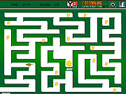 Night Rat Maze