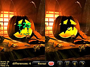 Nightmare 5 Differences