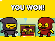 Play Ninja Ducks Adventure