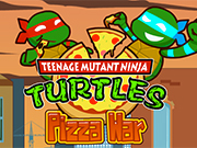 Ninja Turtles Pizza Wars