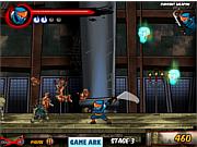 Ninja vs Zombies v2