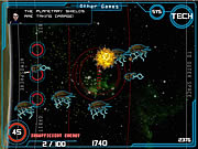 O.D.I.N.: Orbital Defense Industries Network