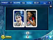 Olympic Heroes 2012 - Arrow Skill