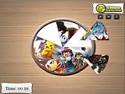 Pic Tart - Pokemon