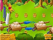 Pooh's Honey Chase