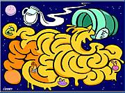 Pooh`s Hunnyful Dream