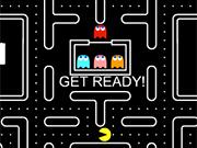 Pacman Retro Adventures