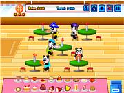 Panda Restaurant Cool