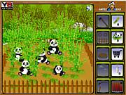 Play Panda Wild Farm