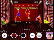 Party Dance Dressup