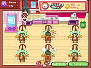 Pastry Shop Game