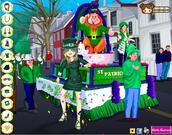 Patty's Day Parade