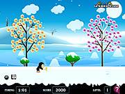 Penguin Ice Breaker