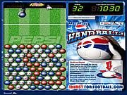 Play Pepsi Handball