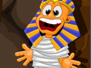 Pharaoh\'s Second Life