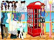 Phonebooth Dress Up
