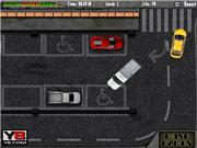 Pickup Truck Parking