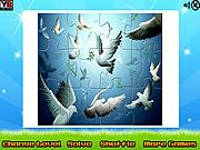 Pigeons Puzzle
