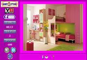 Pink Room HiddenObject