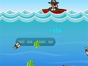 Play Pirate Fun Fishing